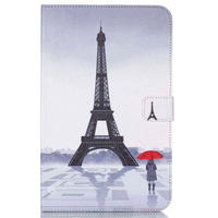case samsung galaxy Tablet Case For Samsung Galaxy Tab E T560 SM-T560 T561 9.6 inch Smart Cover Fashion Girl Cat Flip Stand PU Leather Skin Funda (2)