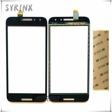 SYRINX + Tape mobile phone touch screen