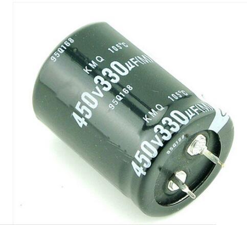 450 V 470 UF 220/330/680/820 UF machine à souder condensateur corne condensateur électrolytique 400V470UF 2 pièces/1 lot | AliExpress