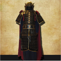 Китай древний общий костюм броня Косплей фильм телевизионная одежда Броня древний общий воин наряд корселет brace шлем