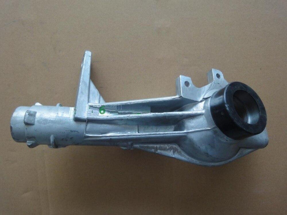 left front shock absorber bracket for LINHAI 260/300ATV QUAD shock asbsorber mounting support frame for kk8 left