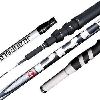 Stream Fishing Rod Positioning Fishing Pole Taiwan Fishing Rod 28 High Carbon Hand Rod Ultralight Super Hard Carp Fishing Rod