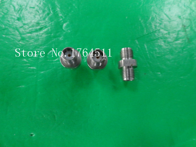 [BELLA] Imported ORIGINAL 501S SMA Head To Disassemble Yin Yin Head ConORIGINALtor SMA  --10PCS/LOT