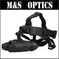 Yukon 1X24 SKU Tactical Hunting Optics Sight Night Visions Binoculars & Goggle Tracker Nightvision For Hunter # 25025
