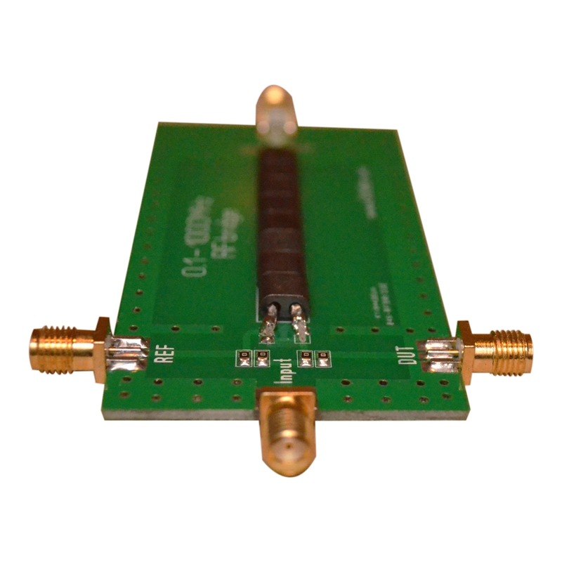 Rf Bridge 0.5-3000 Mhz,Vna Return Loss Vswr Swr Reflection Bridge Antenna #