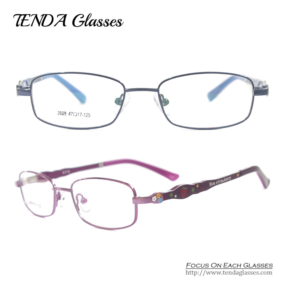 colorful boy girl fashion kid glasses children eyeglass frames for lenseschina