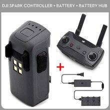 DJI Penerbangan Baterai & Drone Remote Controller & Spark Spark Cerdas Charger Baterai Gratis Pengiriman