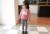 Caliente! 2015 nueva otoño invierno patrón de la letra de las muchachas con capucha espesar caliente ocasional niños de manga larga traje 2 ~ 7 age bebé tops