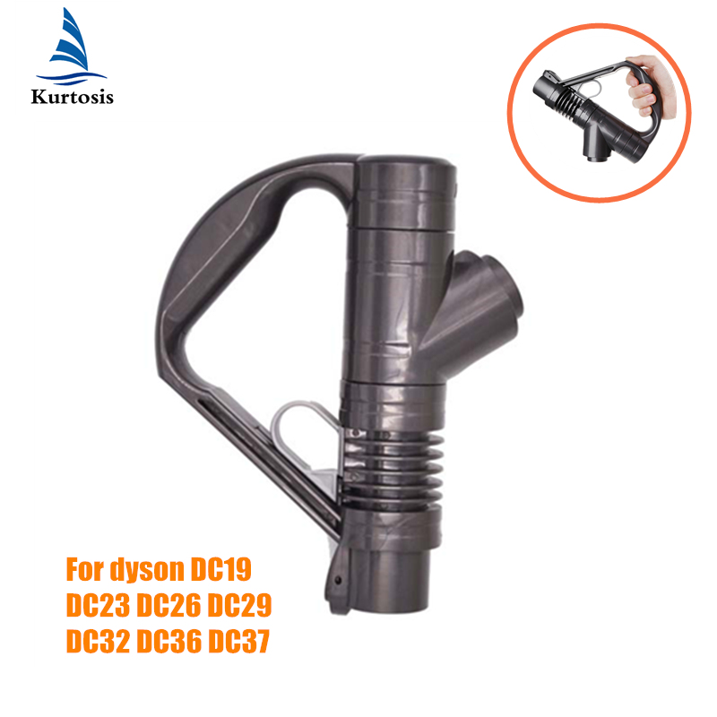 1pcs Vacuum Cleaner Handle Replacement For Dyson DC19 DC23 DC26 DC29 DC32 DC36 DC37 Vacuum Cleaner Parts Handle Accessories