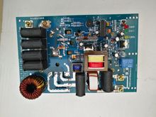 3000W 220V electromagnetic induction heating control panel support customized heating induction coil