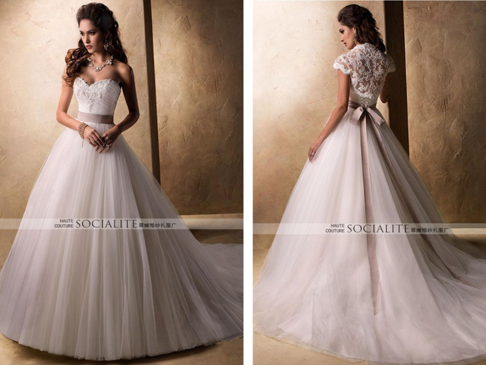 bridal gown sweetheart sashes casamento vestido de noiva <font><b>2018</b></font> new fashionable <font><b>sexy</b></font> <font><b>mother</b></font> <font><b>of</b></font> <font><b>the</b></font> <font><b>bride</b></font> dresses with lace jacket image
