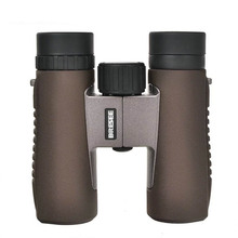 Wholesale prices 10X26 Waterproof Binoculars High Power HD BAK4 Low Light Night vision telescope Outdoor for Hunting Spotting Scope New
