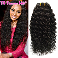 Peruvian Virgin Hair Waterwave 4 Bundles Unprocessed Peruvian Natural Wave Wet And Wavy Virgin Peruvian Hair Dream Weave Hair
