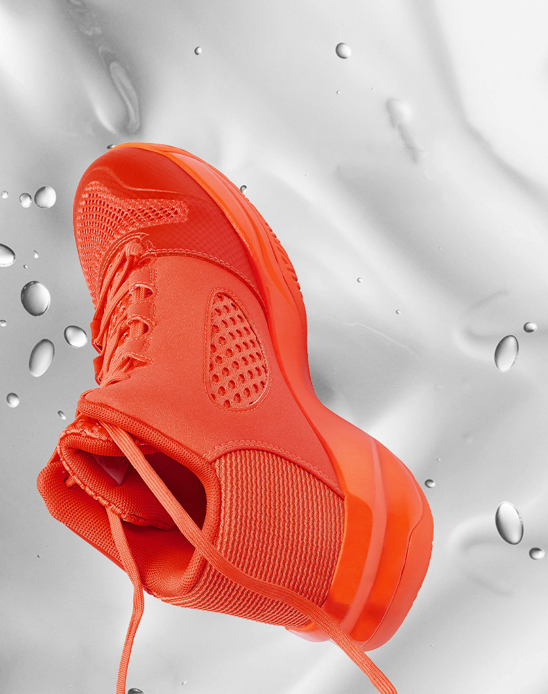 Peak basketball shoes 2018 new summer men and women with the same tide mesh breathable wear-resistant non-slip shoes цена