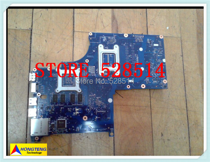 original 720266-501 ( 720266-001 ) laptop Motherboard For HP Envy 17 GT 740M 2G 6050a2549501-MB-A02 100% Test ok сумка lamania lamania la002bwahay9