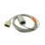 Dispositivos Médicos de saúde Acessório Reutilizável SpO2 Masimo Sensor De 3 M, 14 PINOS Clipe de Dedo Adulto Sensor