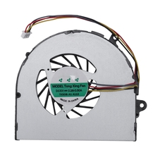 Laptop Cpu Cooling Fan For Lenovo G480 G480A G480M G580 G580A G580Am Ab07005Hx12Db00 Mg60120V1-C120-S99 Cooler