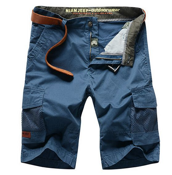 Popular Men's Bermuda Shorts-Buy Cheap Men's Bermuda ...