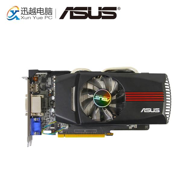 ASUS GTX650-DC-1GD5 Graphics Card Driver PC