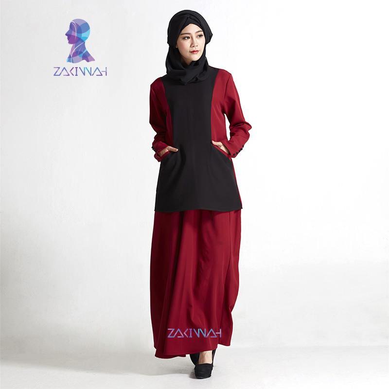 Online Buy Wholesale muslim women clothing from China muslim women ...