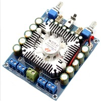 Assembled TDA7850 HIFI Car Audio Amplifier Board 50W*4 DC12V 14.4V AMP YJ00262