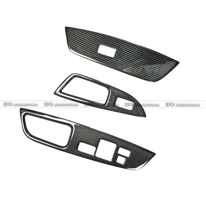 Veloster Window Switch Cover LHD (Stick on Type)(3)_1
