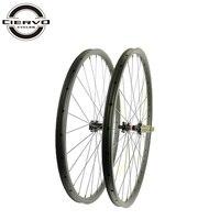 1239 г MTB XC левша 29er углерода колесная 22 мм x 28 мм 29 дюймов бескамерные Hookless колеса велосипеда 24 h 28 h беговые гравия велосипед