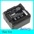 1PCs VW-VBG130 VWVBG130 VW VBG130 Rechargeable Camera Battery For Panasonic SDR-H80 HDC-DX5 HDC-TM20 Digital Camera