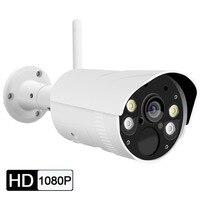 1080P IP Camera Wireless Home Security IP Camera Surveillance Camera Wifi Night Vision CCTV Camera Baby