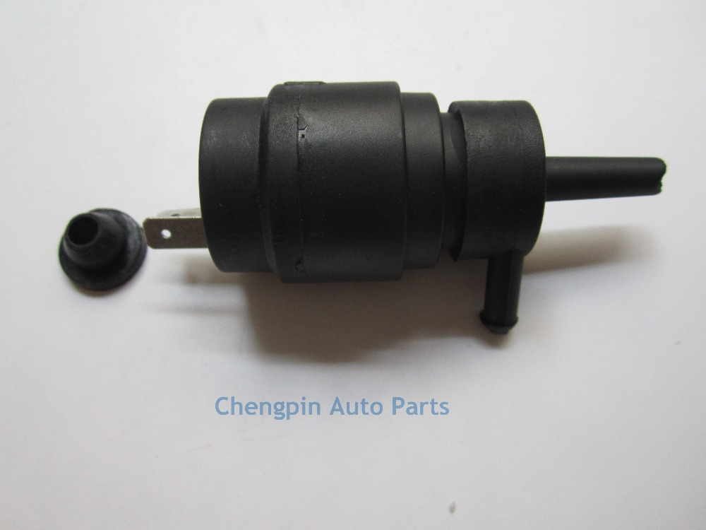 Auto parts windscreen washer pump brand new oem 90347698 for Parts washer pump motor