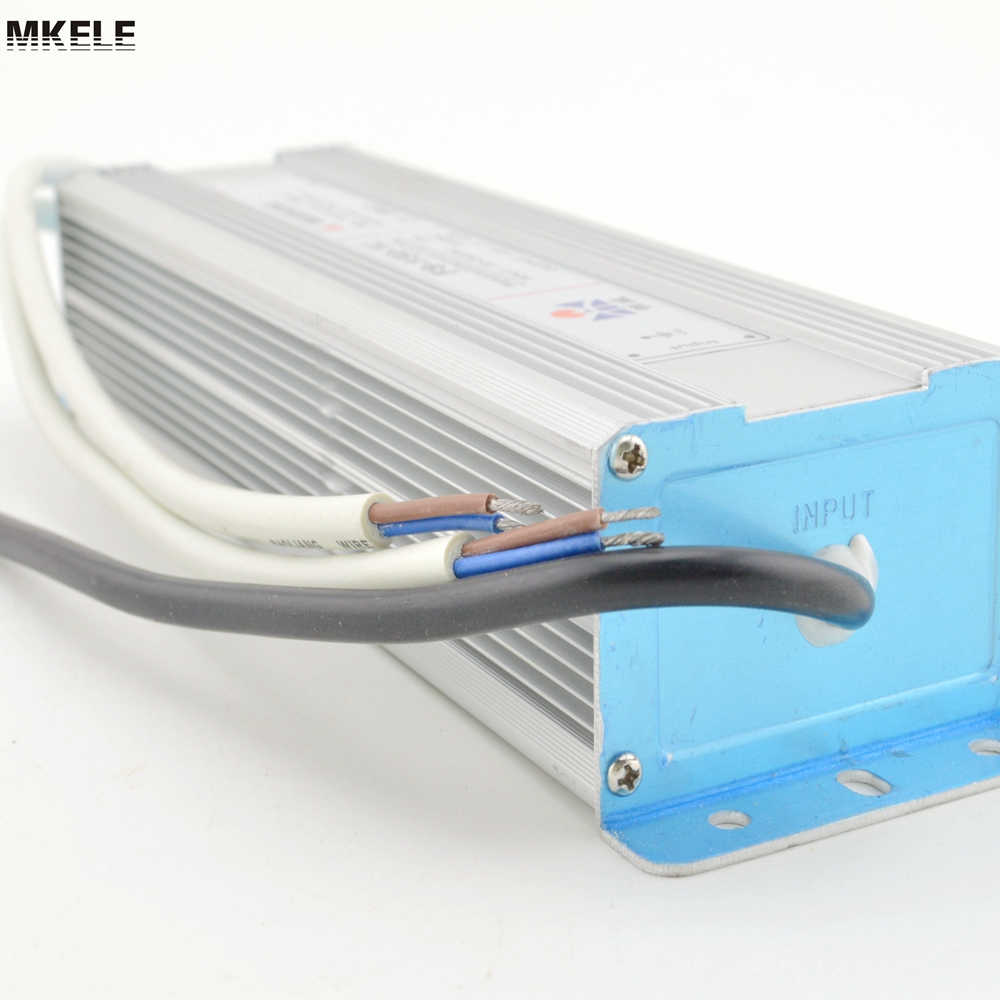 цена на 150w constant voltage adjustable led switching power supply with ip67 waterproof FS-150-5