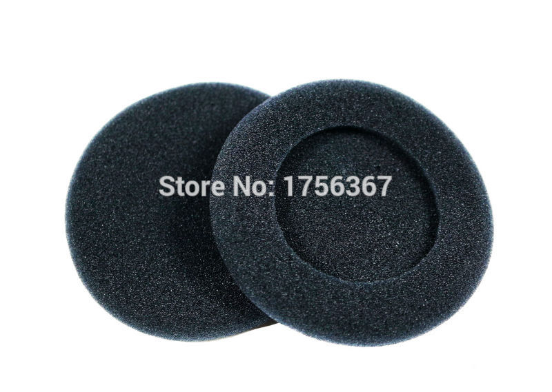 3pair Ear pads replacement cover for SONY DR-BT101 Headphones(earmuffes/ headset cushion) Bluetooth headset earmuffes