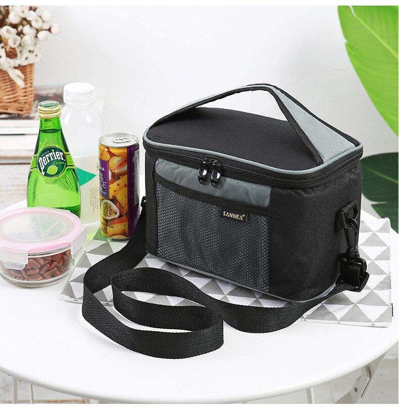 Gumst almoço saco térmico refrigerador saco para
