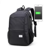 Brand New Anti Thef Laptop Backpack Waterproof Man Computer Rucksack Travel Bag School Bag 15 6