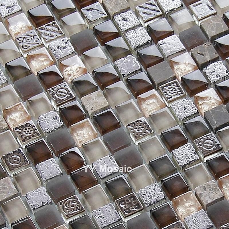 Online Kaufen Großhandel vintage mosaik fliesen aus China vintage ...