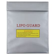 1 шт. 30x23 см RC LiPo Li Po батарея безопасная противопожарная сумка чехол безопасная защита зарядка мешок горячий по всему миру