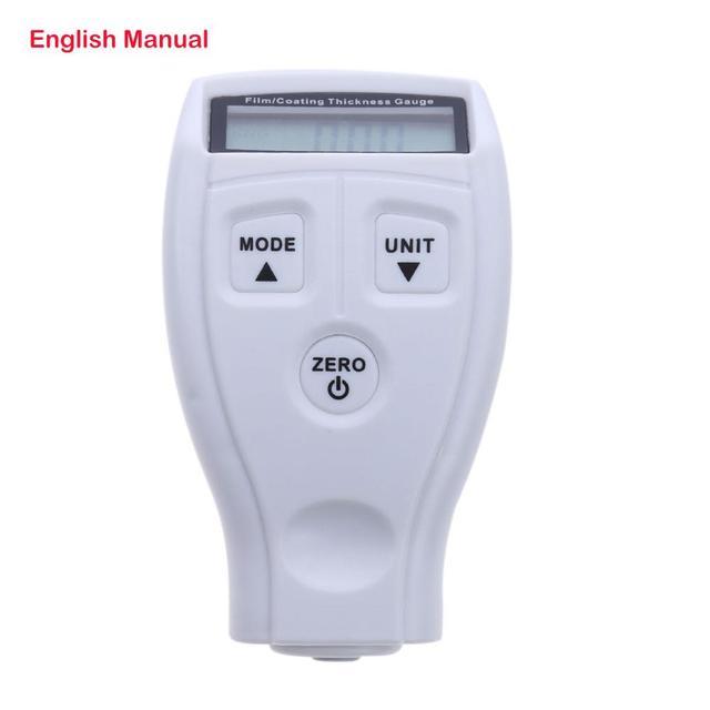 white English