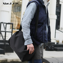 New Design Leisure Mens Single Shoulder Bags Travel Gym Fitness Large Capacity Duffle Bag Minimalist Crossbody