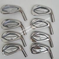 Golf Club JPX900 Golf Iron Forged Irons 4 9PG R S Flex Steel Graphite Shaft With