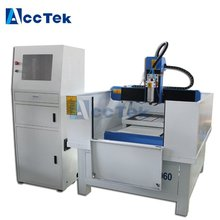 Cheap mini cnc router for industrial moulds high precision lath machinery with water cooling spindle