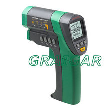 Promo offer Mastech MS6550B Infrared Thermometer Non Contact