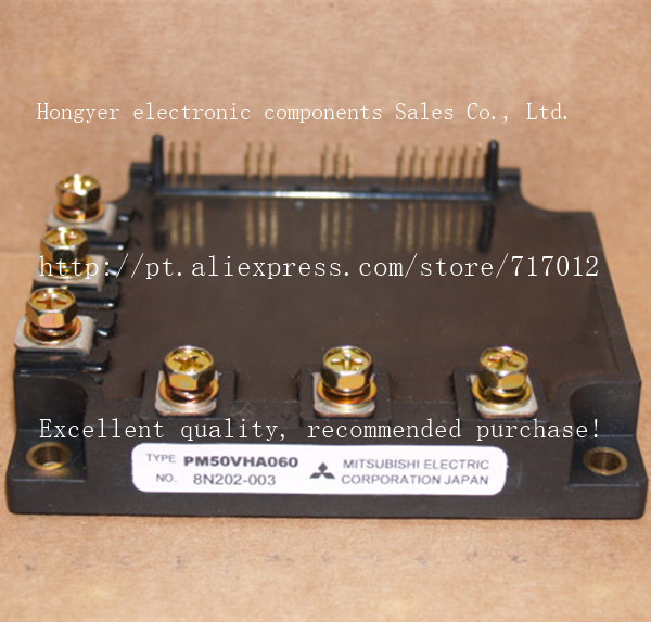 Free Shipping PM50VHA060 No New(Old components,Good quality) ,Can directly buy or contact the seller 6mbi100l 060 good use of quality assured
