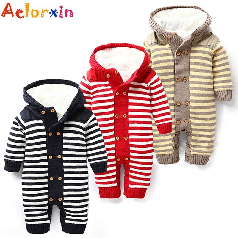 Aelorxin nou-născuți copii Rompers haine pentru copii fete cu - Haine bebeluși