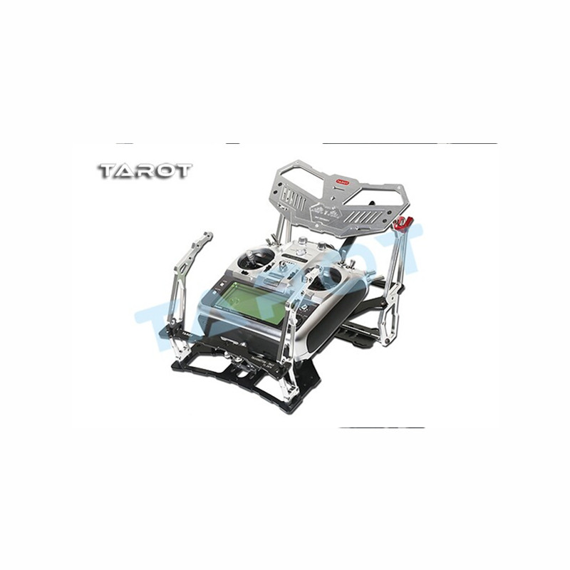 Tarot-rc Multi Rotor Parts Tarot TL2876 Remote Control Holder Tray For Spektrum JR FUTABA