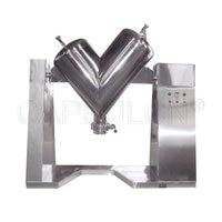 220V 50HZ Powder Mixer Machine Powder Blender V 200