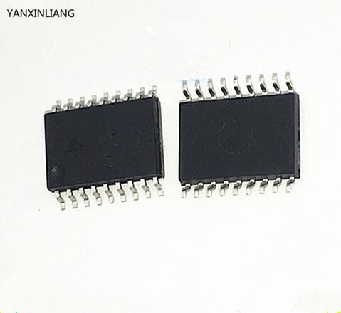 10pcs/lot PIC16F1827-I/SO PIC16F1827ISO PIC16F1827 18-SOIC