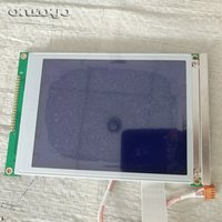 EBY01260 display LCD indication vessel LMG6911RPBC 00T for Barudan embroidery machine spare parts