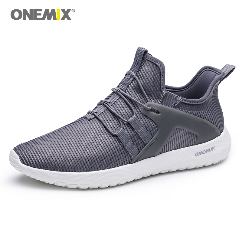 Onemix Breathable Running Shoes  for Men Summer Sneakers Walking Jogging Shoes Light Training Sneakers Bigger Size 39-47Onemix Breathable Running Shoes  for Men Summer Sneakers Walking Jogging Shoes Light Training Sneakers Bigger Size 39-47