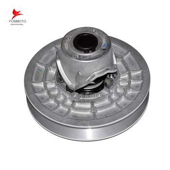 drive wheel face   for CFMOTO EFI CF800 CFX8 2V91W engine parts number is 0800-052000-0001 DIAMETER IS 23CM