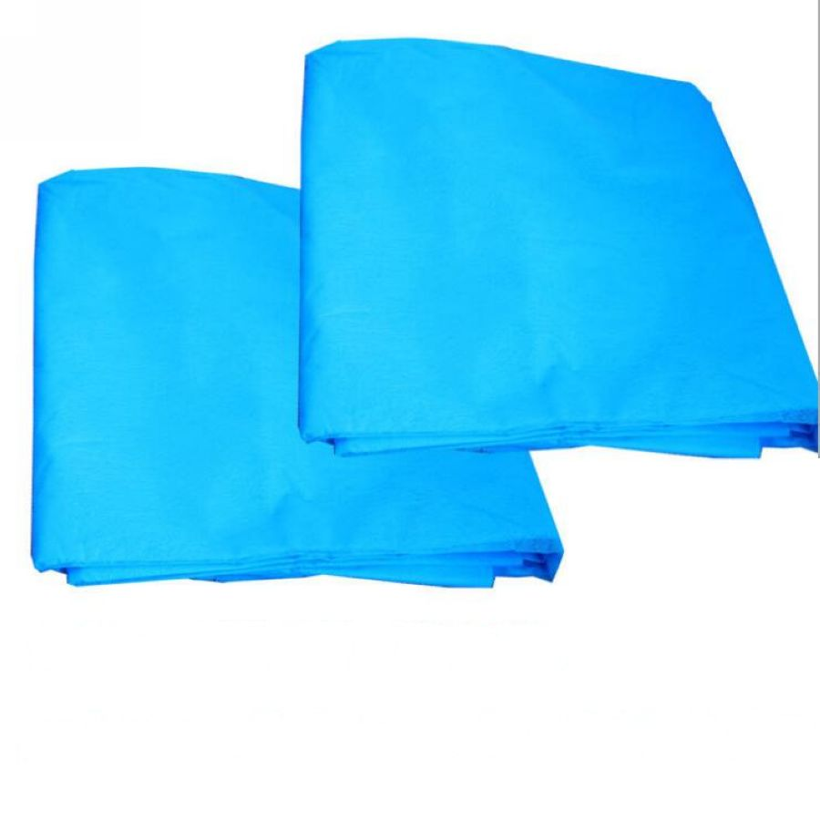 10pcs/lot Massage Beauty Waterproof Disposable SPA Bedsheet Beauty Salon Bed Table Cover Sheet Non-Woven Bedsheet 175 x 75cm